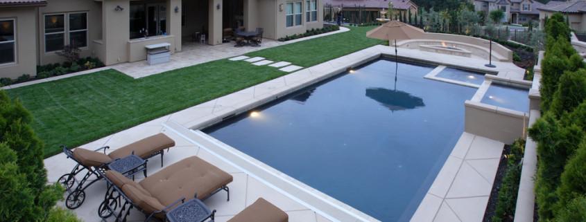 Pools Reverse Osmosis